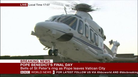 elicopter papa