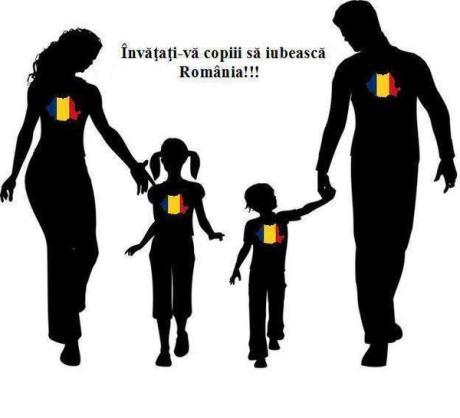 Iubim Romania